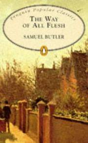 image of The Way of All Flesh (Penguin Popular Classics) (English and Spanish Edition)
