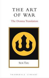 The Art of War: The Denma Translation (Shambhala Library) by Sun Tzu  - Hardcover  - Abridged  - 2002-09-17  - from Ergodebooks (SKU: DADAX1570629781)