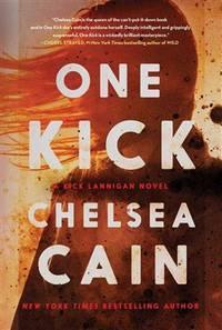 One Kick A Novel