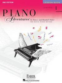 Piano Adventures, Level 1 A Basic Piano Method