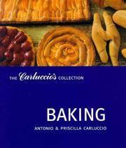 The CarluccioÍs Collection: Baking