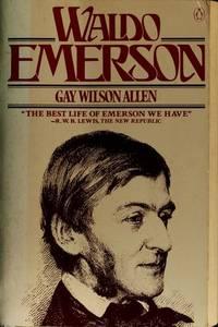 image of Waldo Emerson