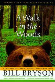 image of A Walk In The Woods (Turtleback School_Library Binding Edition)