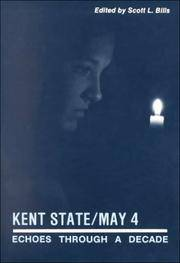 KENT STATE/MAY 4: Echoes Through a Decade