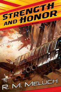 Strength and Honor - U.S.S. Merrimack vol. 4