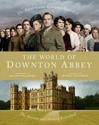 image of World of Downton Abbey