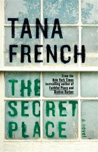 image of The Secret Place (Thorndike Press Large Print Mystery Series)