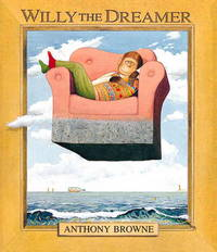 image of Willy the Dreamer