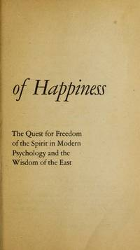 image of The Meaning of Happiness