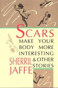 image of Scars Make Your Body More Interesting (Physical Sciences; 298)
