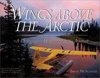 Wings Above the Arctic