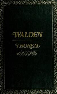 image of Walden (Longriver Press)