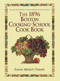 image of 1896 Boston Cooking-School Cook Book