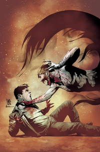 I, Vampire Vol. 3: Wave of Mutilation (The New 52) (The New 52!: I, Vampire)
