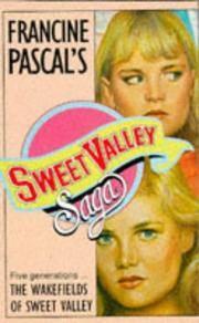 Wakefields Of Sweet Valley