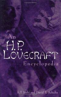 image of An H. P. Lovecraft Encyclopedia