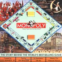 Monopoly : The Story Behind the World's Best-Selling Game