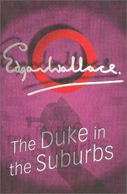image of The Duke In The Suburbs
