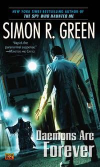 Daemons Are Forever - Secret Histories vol. 2