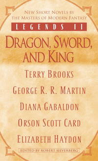 Legends II: Dragon, Sword, and King