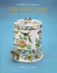 Godden's Guide to Ironstone, Stone and Granite Ware