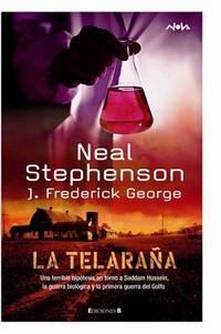 image of Telaraña, La (Nova) (Spanish Edition)