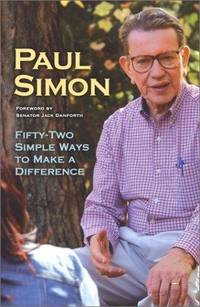 image of Fifty-Two Simple Ways to Make a Difference