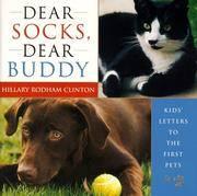 Dear Socks, Dear Buddy