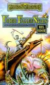 image of Under Fallen Stars (Forgotten Realms:  The Threat from the Sea, Book 2)