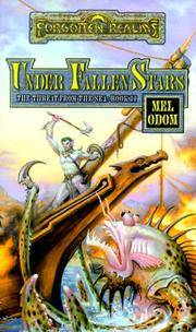 Under Fallen Stars: The Threat from the Sea by  Mel Odom - Paperback - 1999 - from Pretty Good Books, LLC (SKU: 40134)