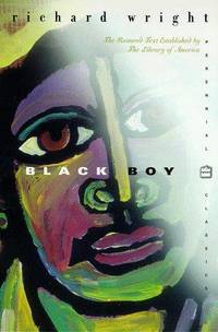image of Black Boy (The Restored Text Established by The Library of America) (Perennial Classics)