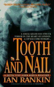 Image result for rankin tooth nail
