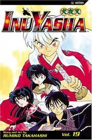 Inuyasha Vol19