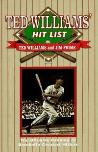 The Ted Williams' Hit List