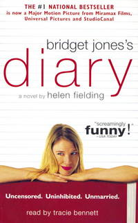 image of Bridget Jones's Diary : A Novel