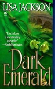 Dark Jewels 01 Dark Emerald