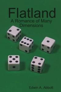 image of Flatland: A Romance Of Many Dimensions Abbott, Edwin A