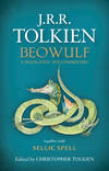 image of Beowulf: A Translation and Commentary