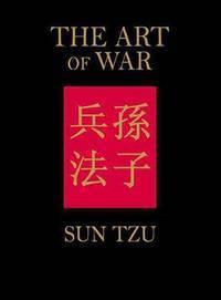 image of The Art of War [New Translation]