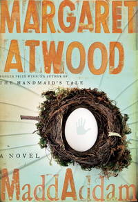 MaddAddam  A Novel