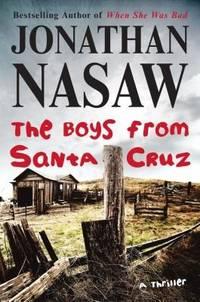 The Boys from Santa Cruz: A Thriller (E. L. Pender)