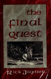 image of The Final Quest