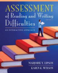Assessment Of Reading and Writing Difficulties