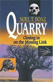 image of Quarry: Closing In On the Missing Link