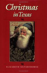 Chistmas in Texas