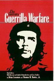 Guerrilla Warfare (Latin American Silhouettes)