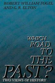 image of Which Road to the Past?