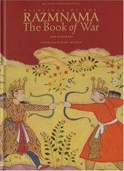 PAINTINGS OF THE RAZMNAMA: THE BOOK OF WAR