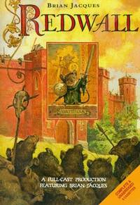 image of Redwall - A Full Cast Production