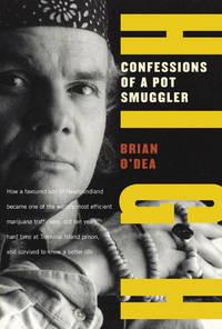 High: Confessions of a Pot Smuggler